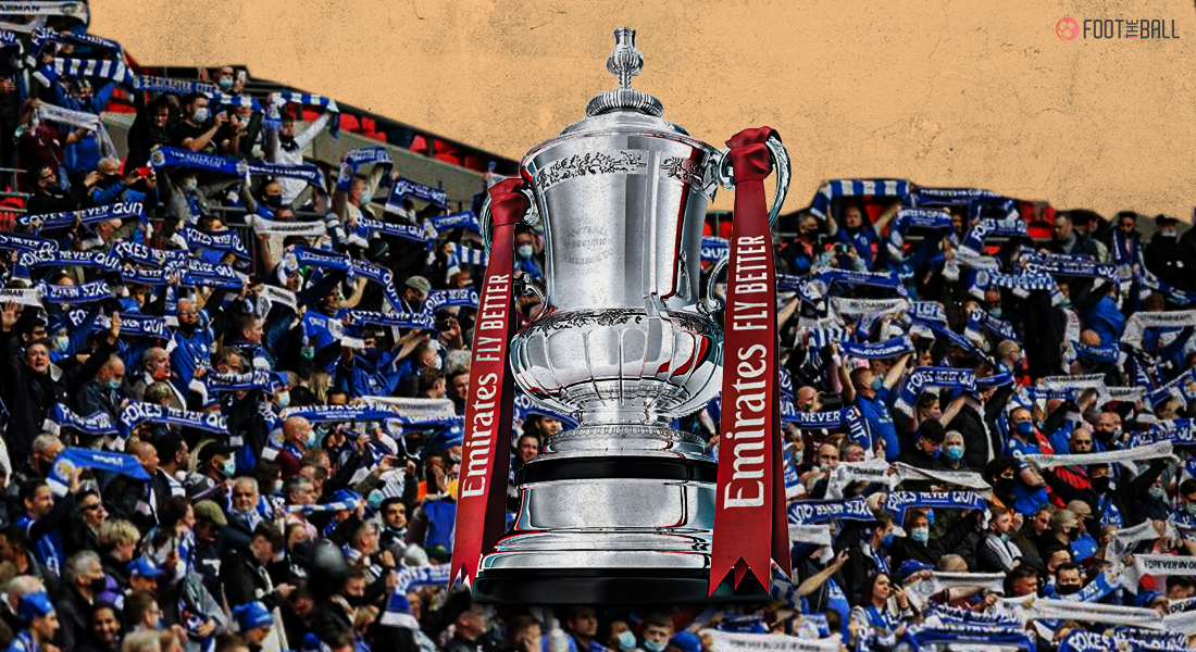 fa cup, crowd