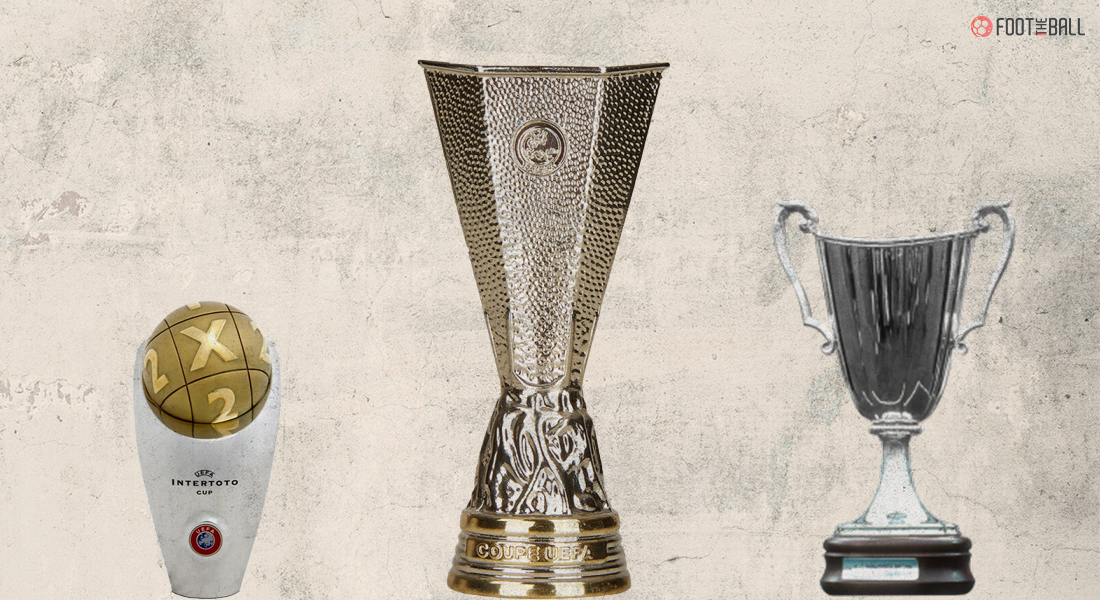 History of the Europa League