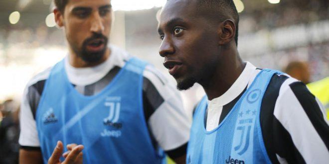 Blaise Matuidi and Sami Khedira forced out of Juventus amidst financial stress