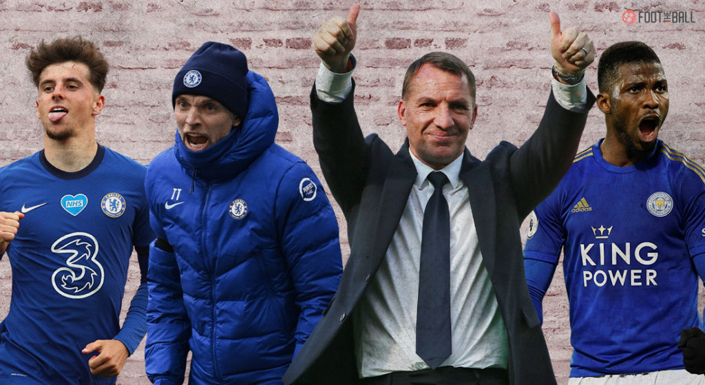 Preview: Chelsea Vs Leicester City - Prediction, Team News ...