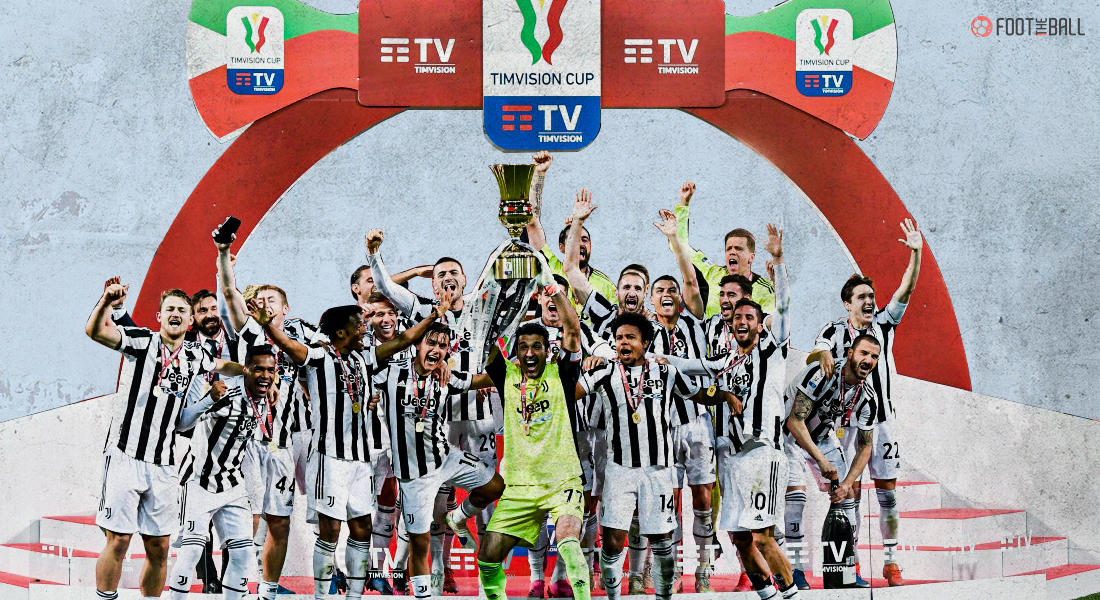 Pirlo should be sacked from Juventus