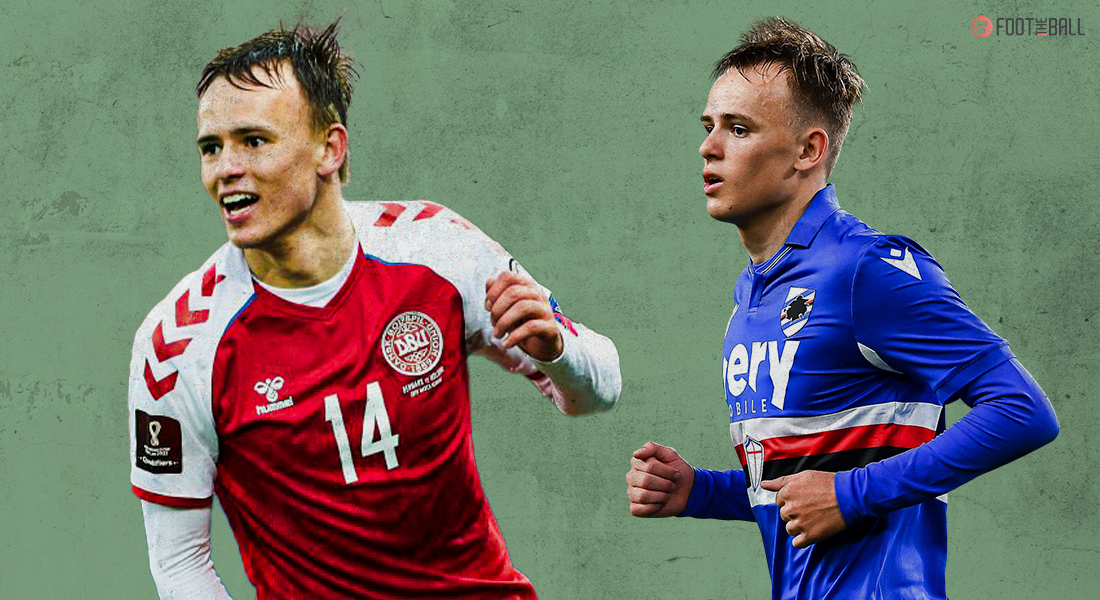 Mikkel Damsgaard: 10 Facts You Did Not About The Denmark Star