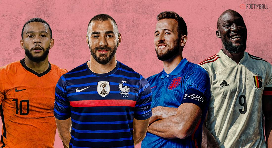 euro 2020 stars