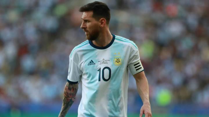 argentina-messi
