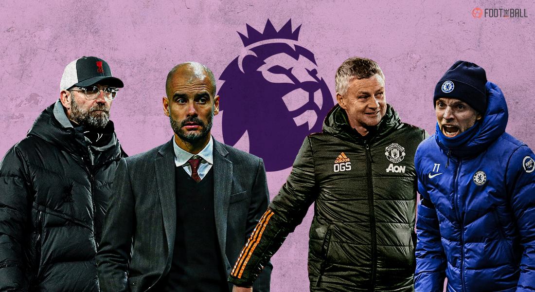 Premier fixtures 2021/22