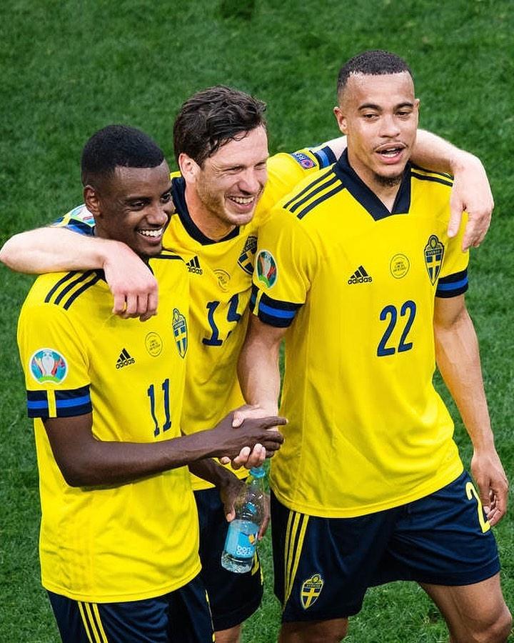Sweden National Football Team