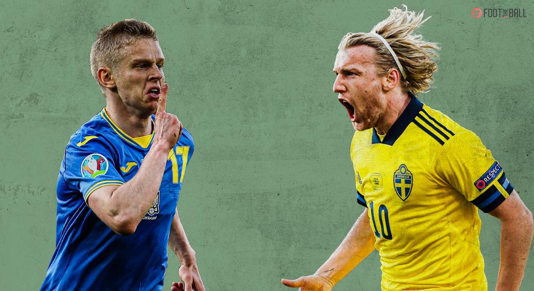 sweden ukraine