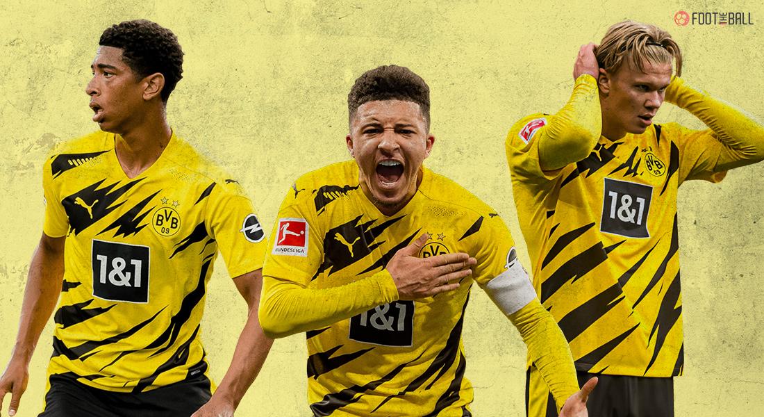 Dortmund Season Review