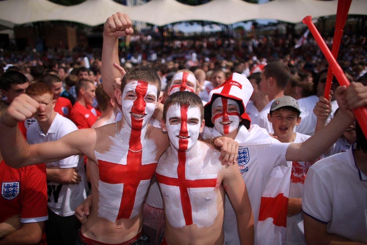 England ideology