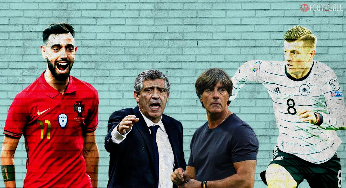 Portugal vs Germany preview