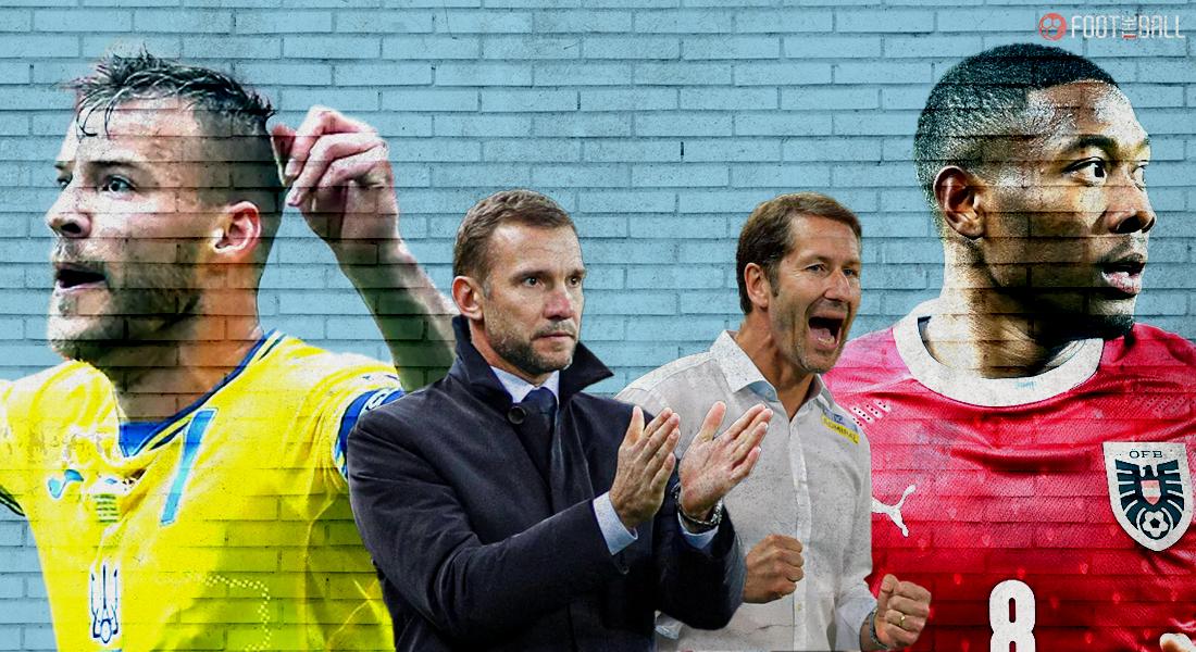 Ukraine vs Austria prediction euro 2020
