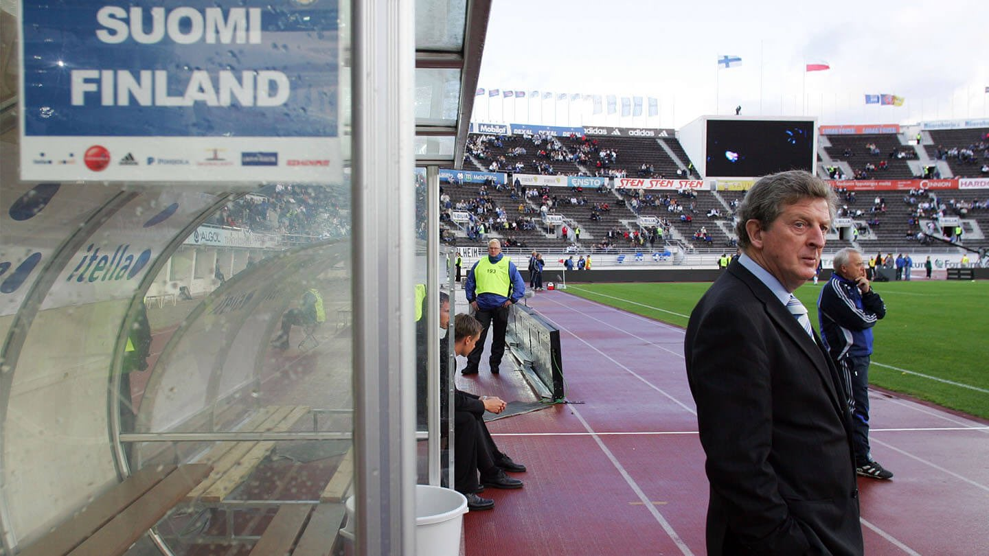Finland football culture and history