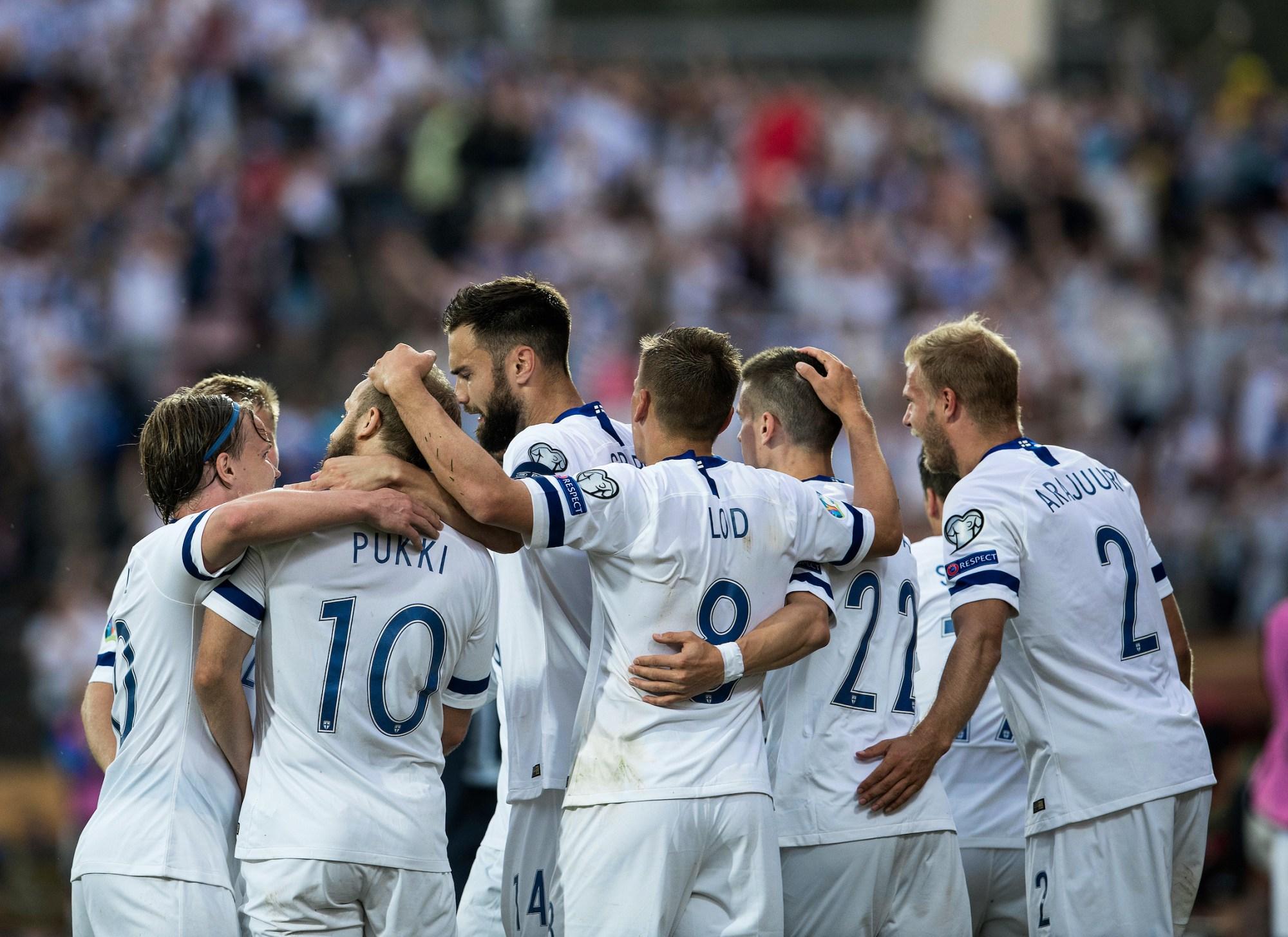Denmark Vs Finland match preview