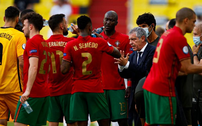 Portugal Football Team