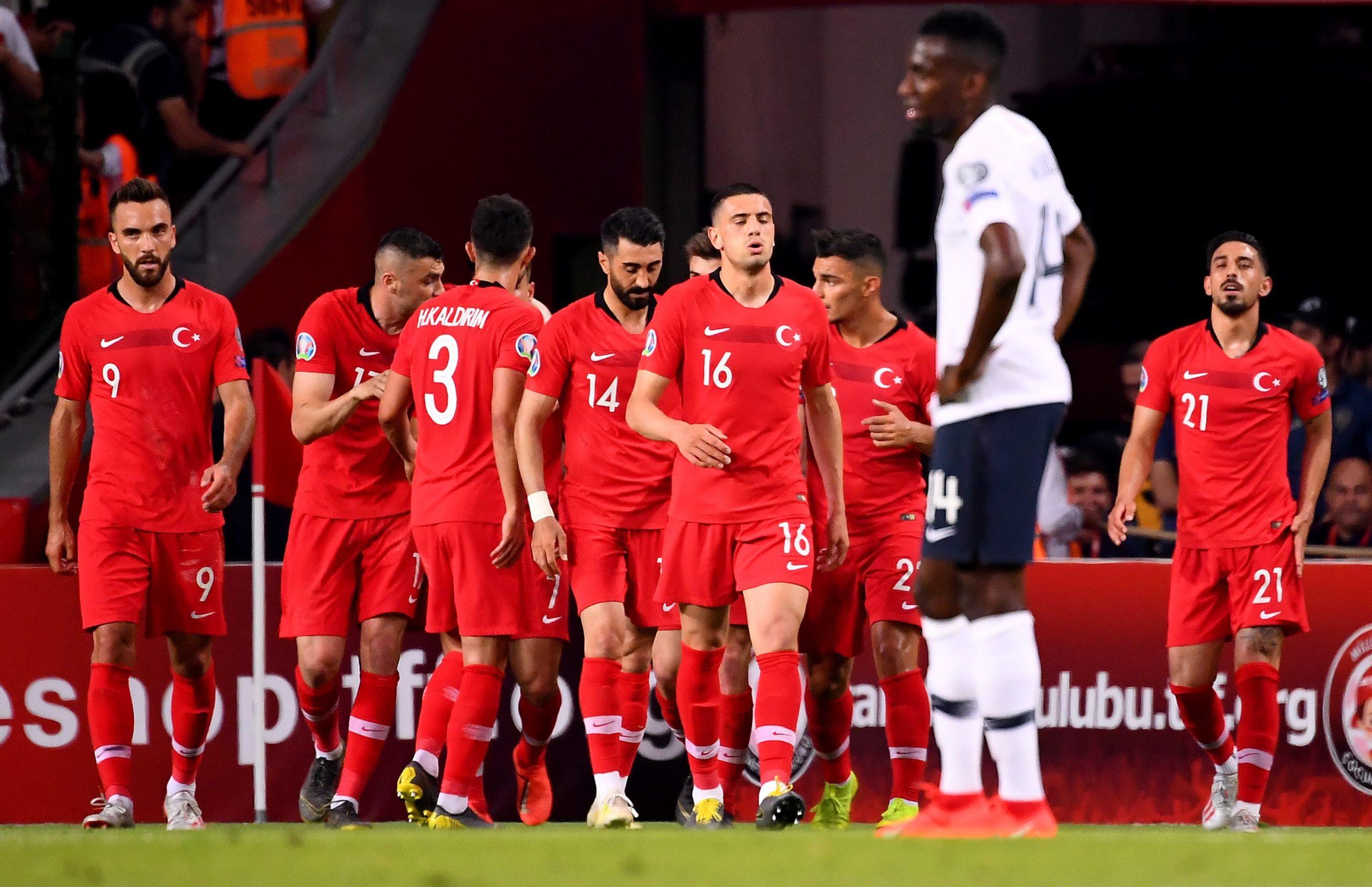 Turkey National Football Team