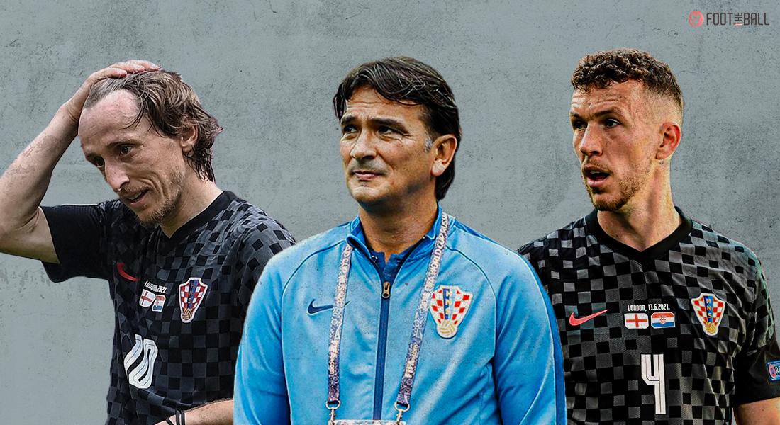 Croatia Euro 2020