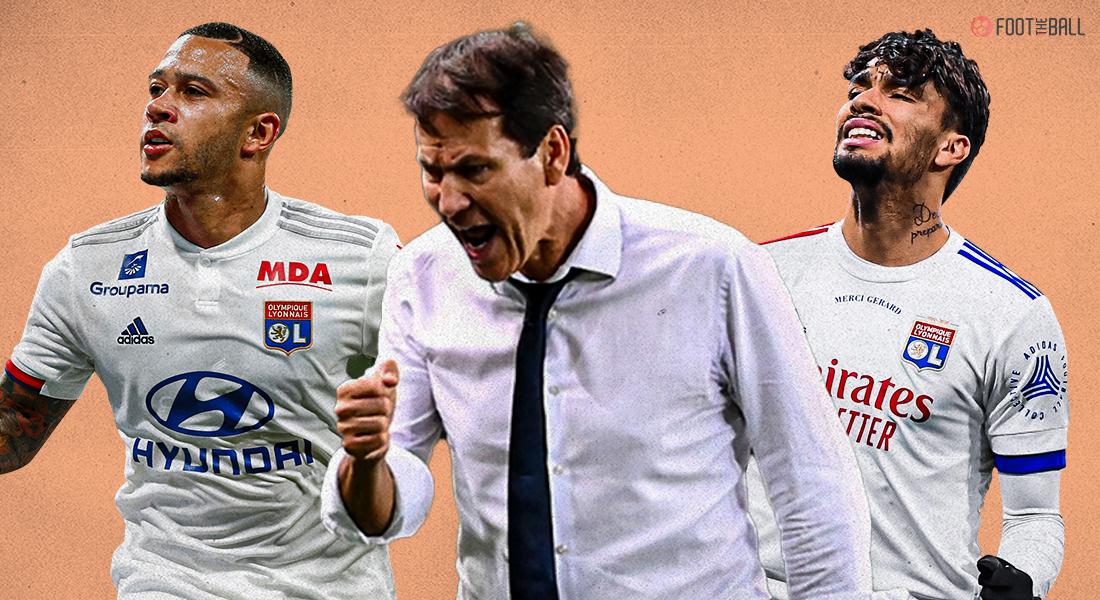 Lyon Season review