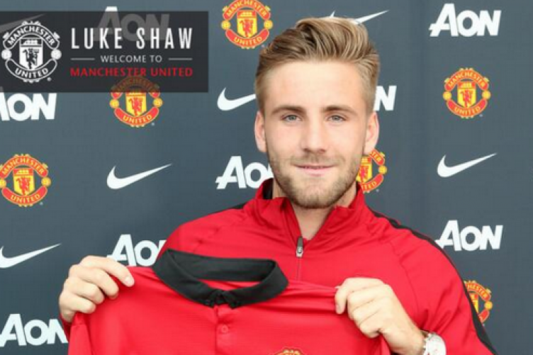shaw-manchester-united
