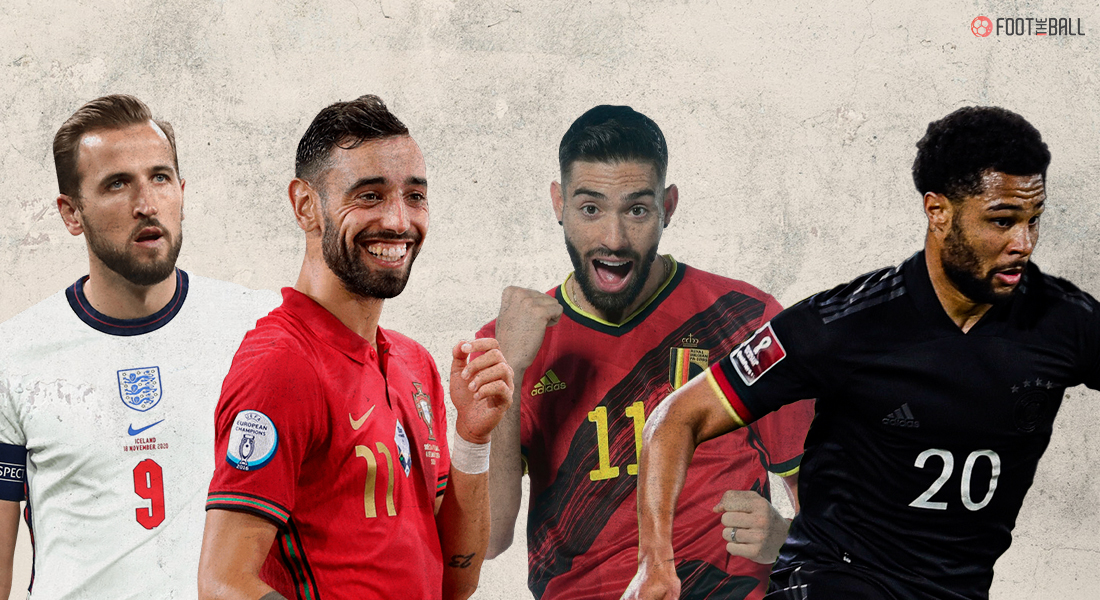 worst players from group stage euro