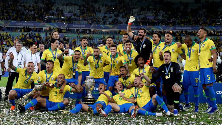 brazil copa america 2021