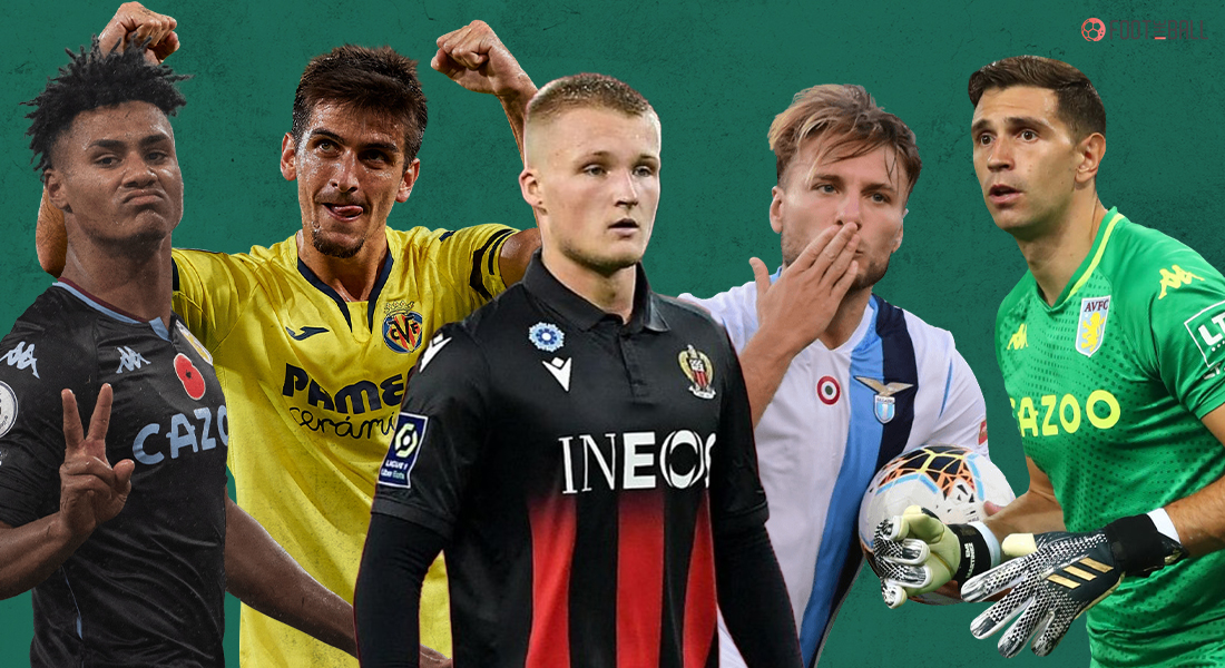 Underdog clubs in Europe