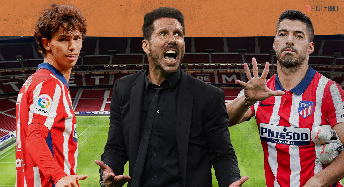 Atletico Madrid season preview