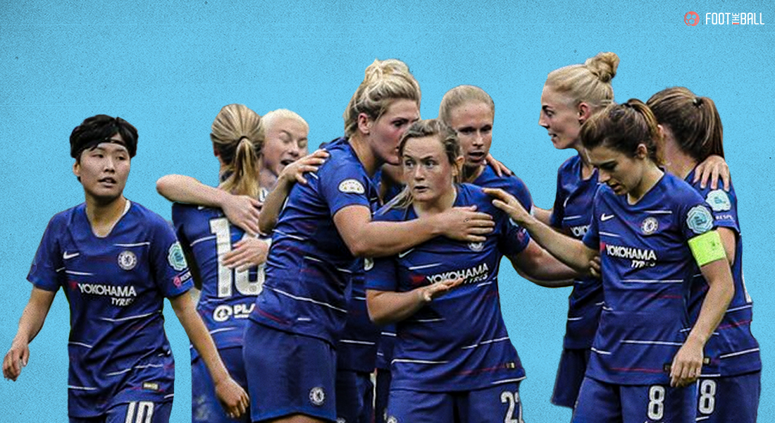 Football manager women's league