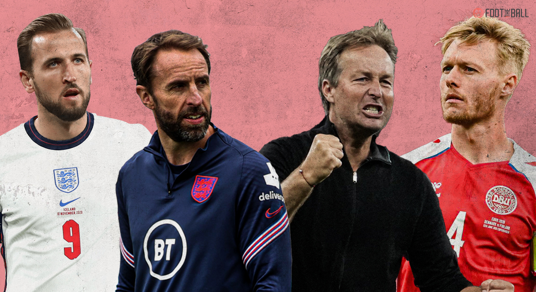 Denmark vs England: a battle of resilience against ambition?