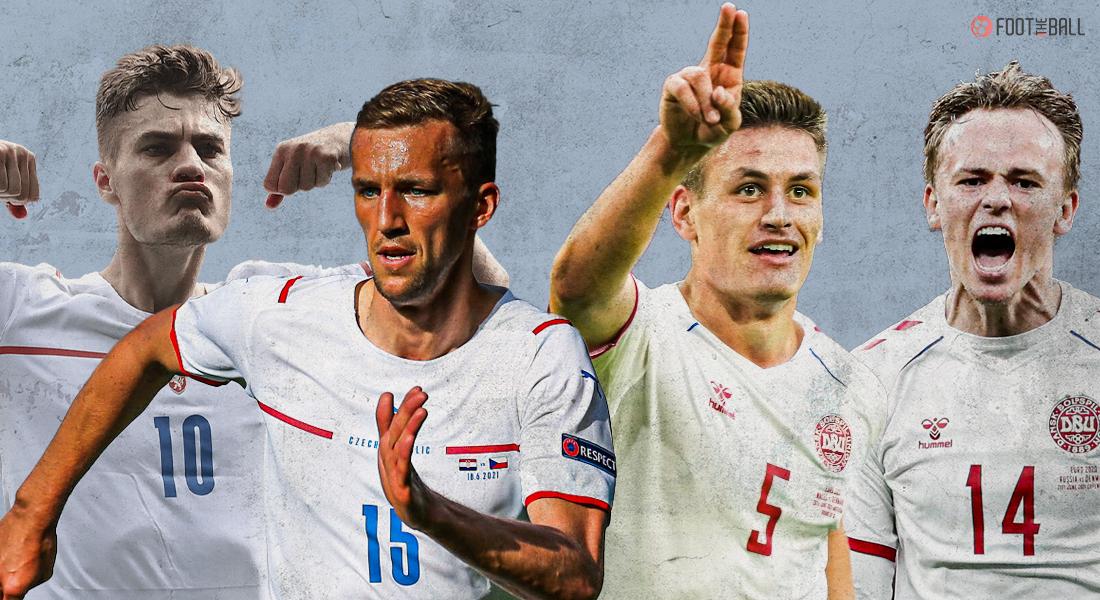 Denmark vs Czech Republic