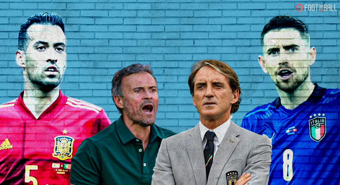 Italy Vs Spain, predictions, alignments and more