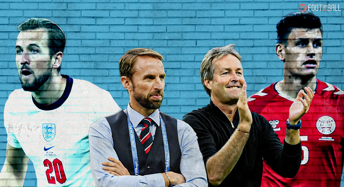 Denmark vs England preview
