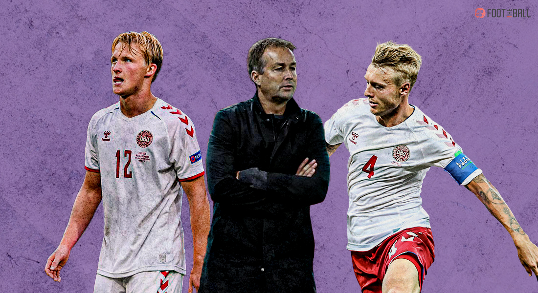 How can Hjulmand's Denmark beat England in the Euro 2020 semi-finals?
