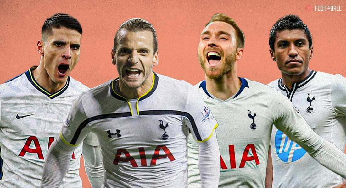 Kane to Man City?  Spurs need to avoid 2013 mistakes with Bale Money
