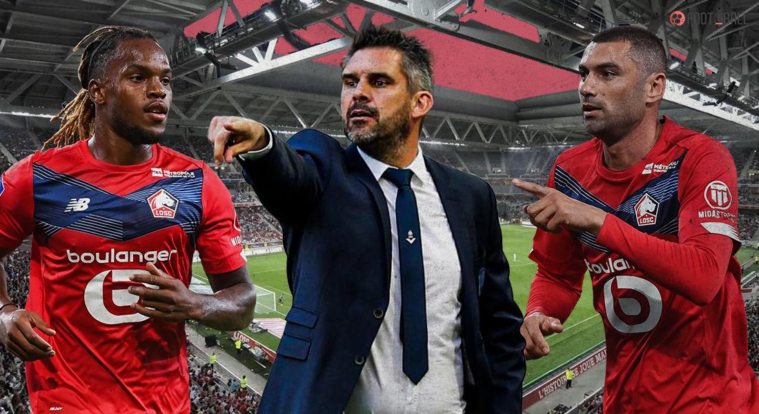 Lille season preview