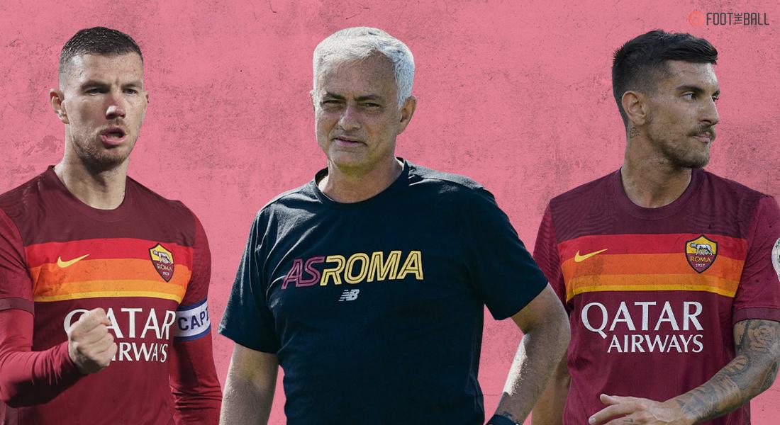 Roma Season Preview