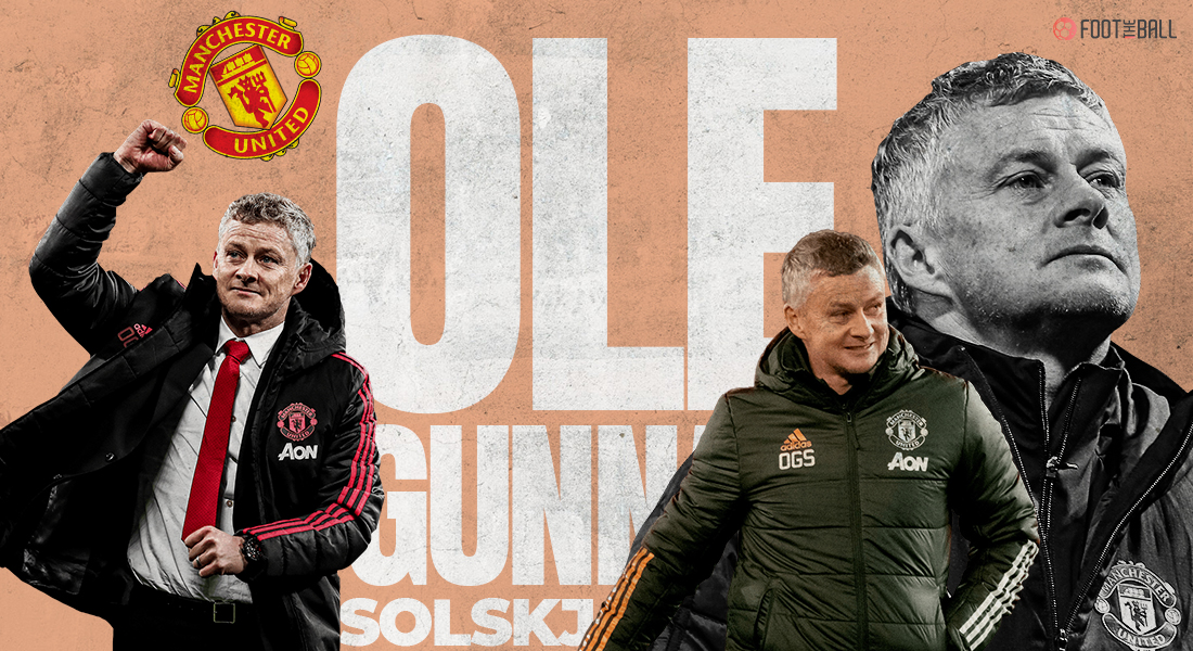 Ole Gunnar Solskjaer's contract extension until 2024: the story so far
