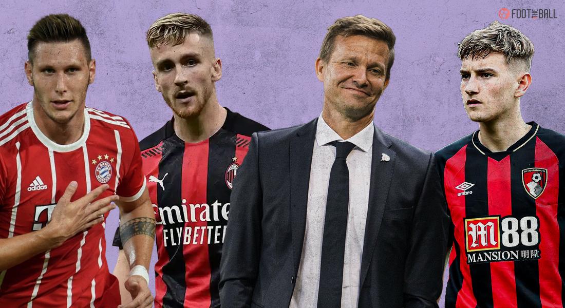 RB Leipzig transfer targets