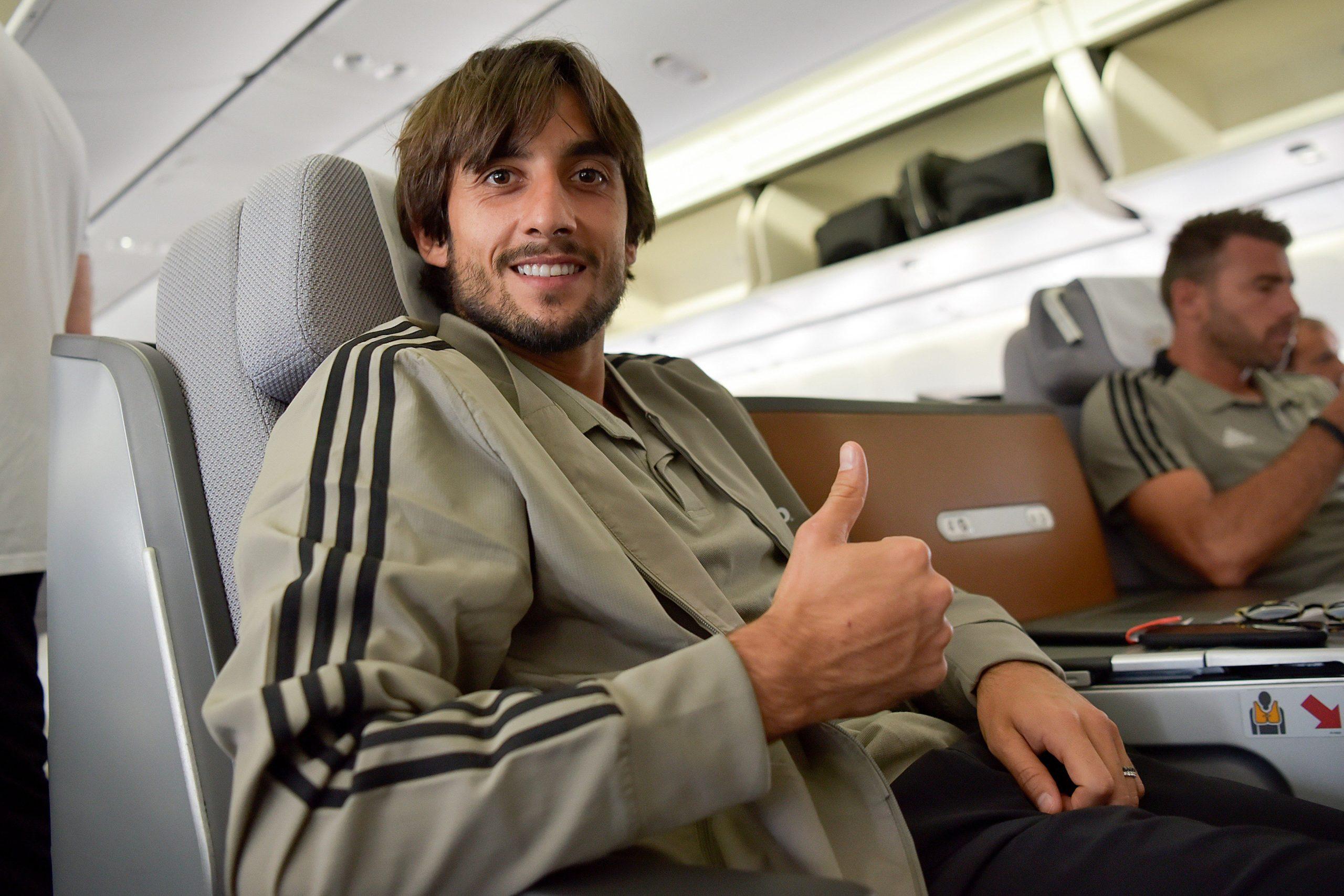Juventus replacing Buffon goalkeeper options