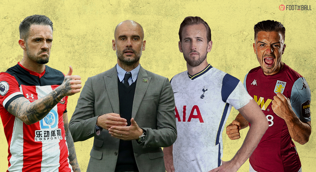Manchester City Transfer Targets