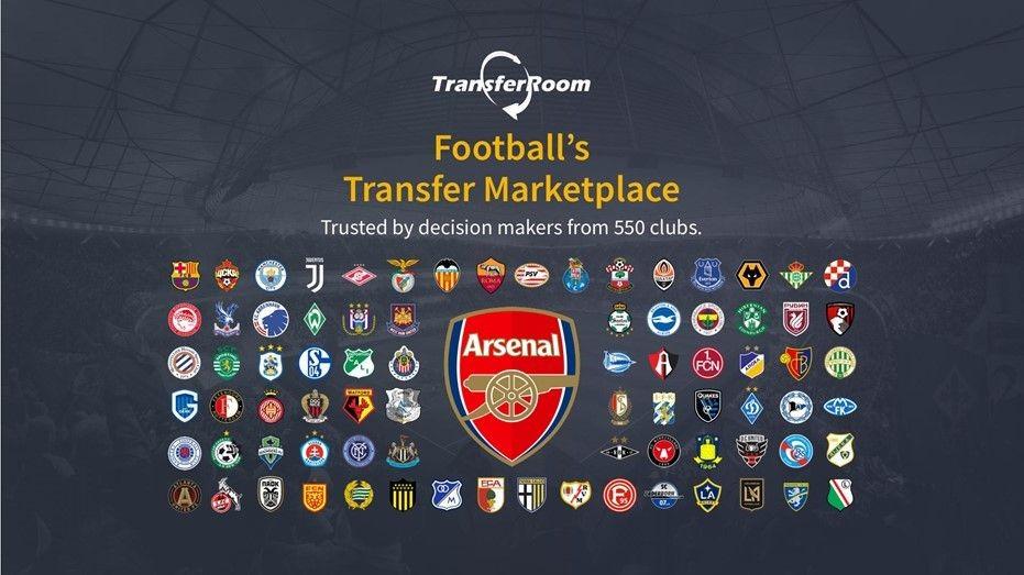 TransferRoom Transfer Market