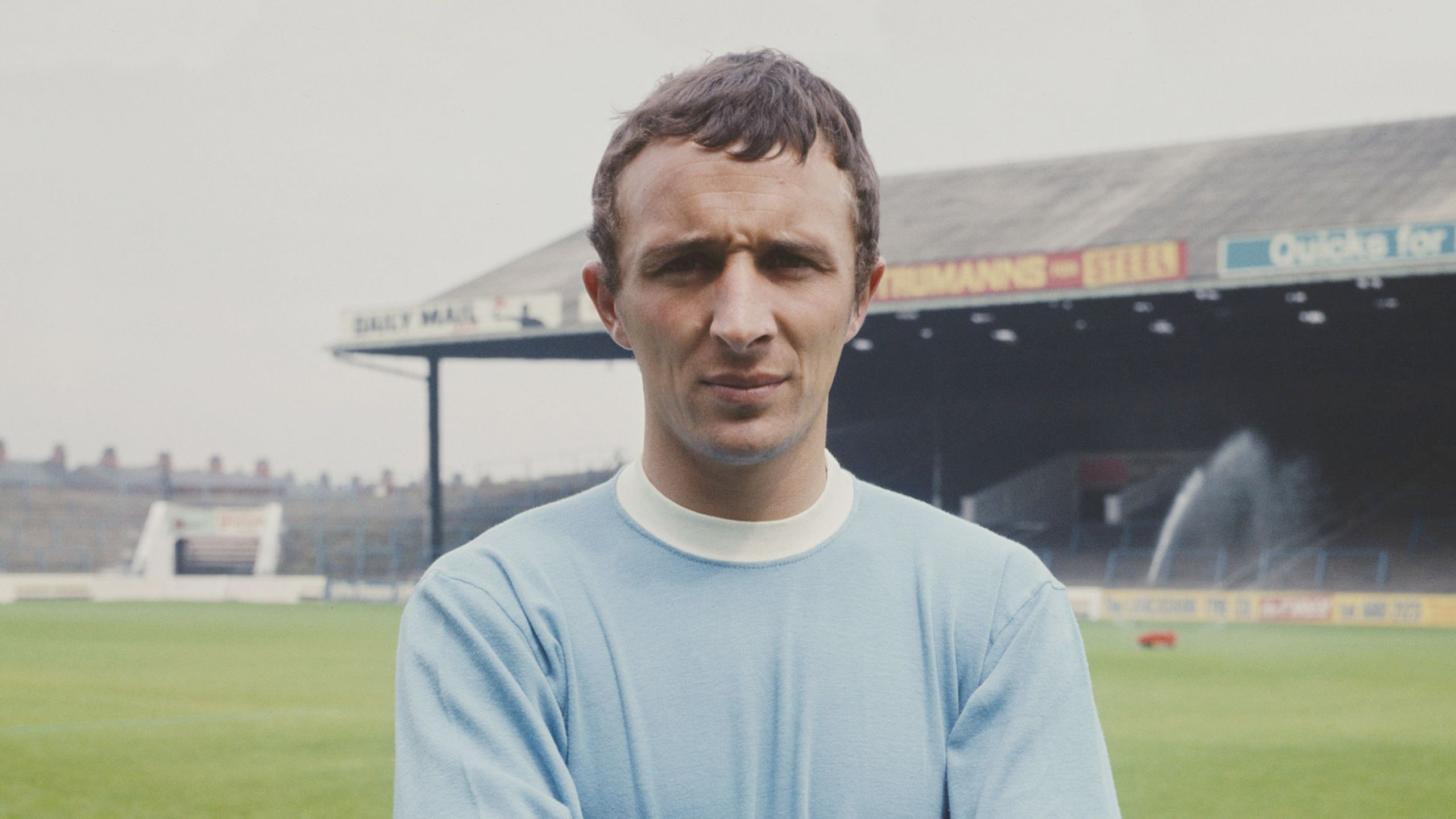 Top 10 man city players of all time