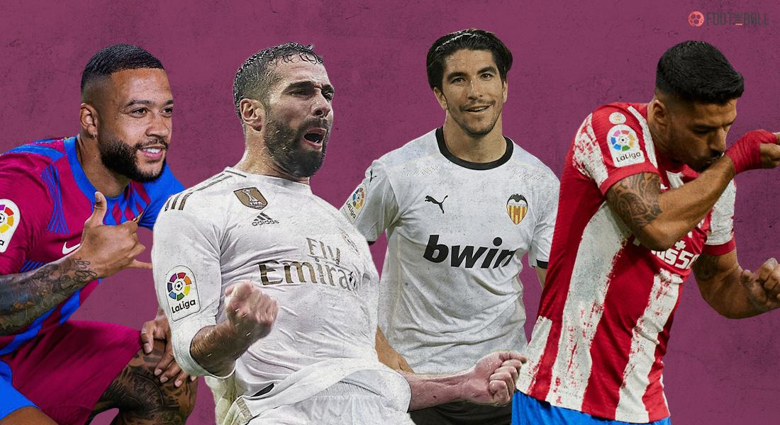 La Liga md3