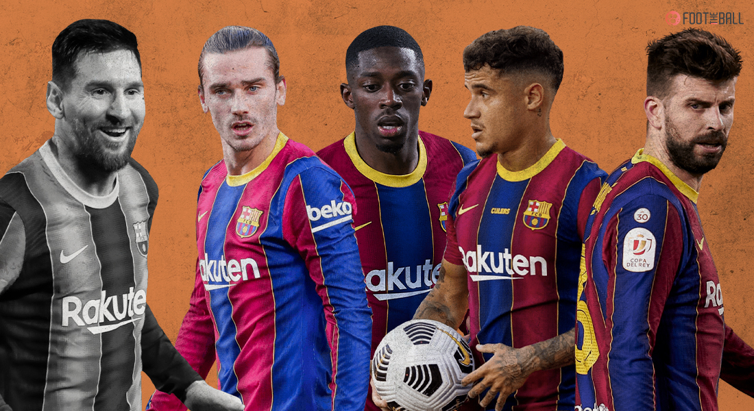 What's next for Barcelona with financial and personnel problems?