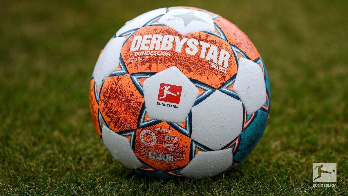 Bundesliga first matchday
