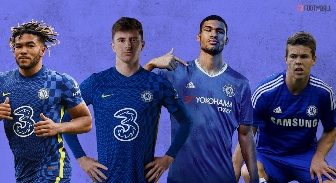 Chelsea Loan System