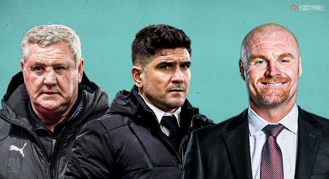 Who are the relegation favorites for the Premier League season?