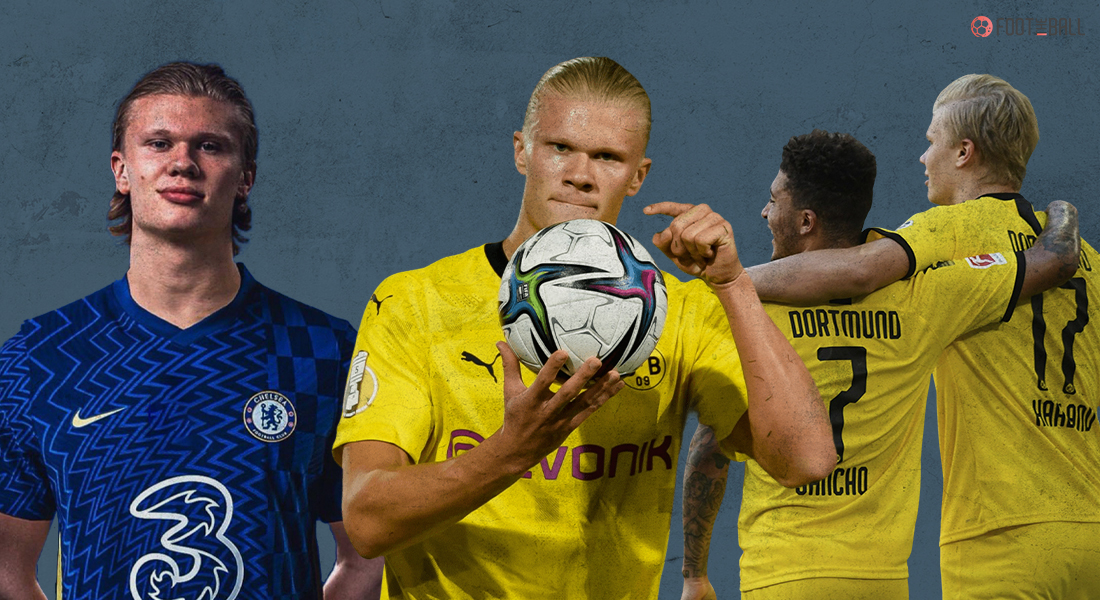 Haaland, but staying in Dotmund, can BVB get the title on 21/22?