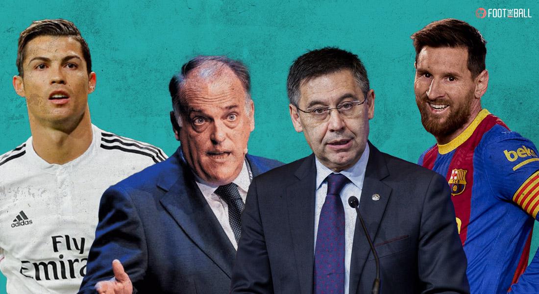 La Liga's Demise