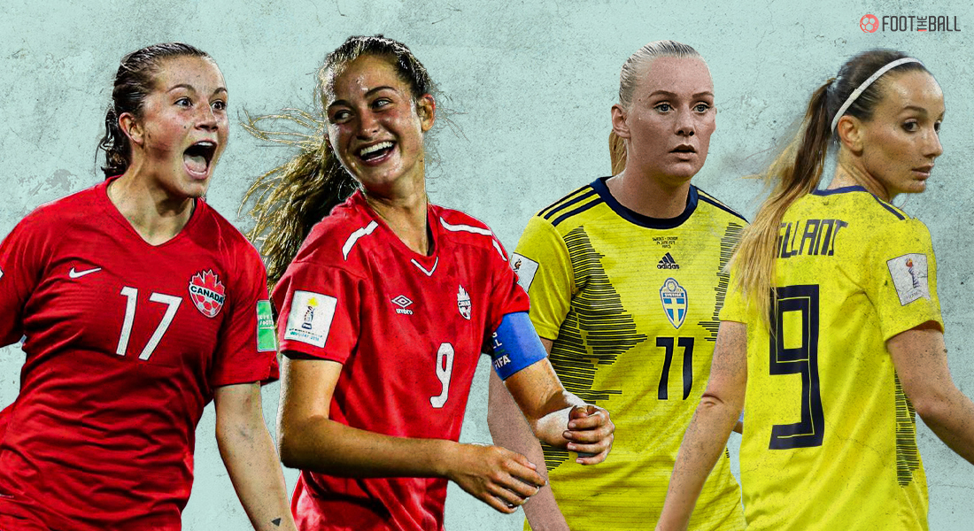Sweden 1-1 Canada: Highlights and Key Takeaways