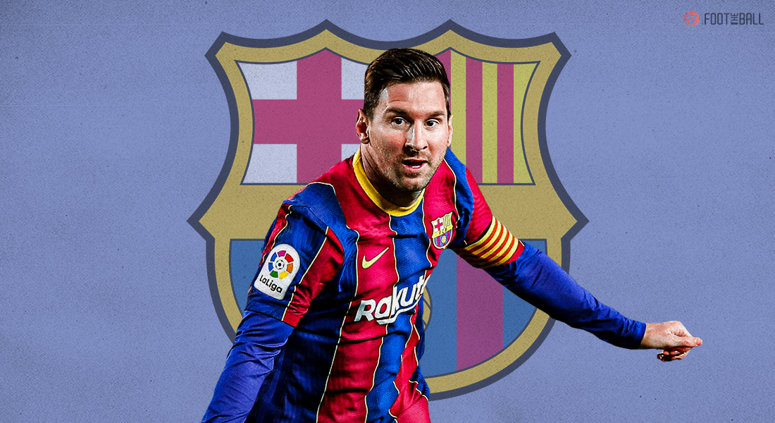messi journey to greatness